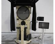 """ST INDUSTRIES 2450 OPTICAL COMPARATOR WITH M2E TOUCH SCREEN, 24"""""""
